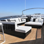 Mondo Marine 84 Petardo Flybridge