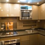 Mangusta 80 Kitchen