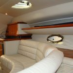 Sunseeker Superhawk 34 Cabin 2