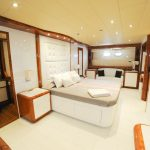 Mangusta 108 Belisa Bedroom