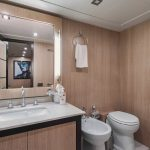Mangusta 80 Avatar Bathroom