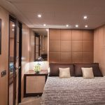 Mangusta 80 Avatar Bedroom