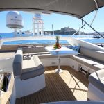 Bluemarine Charter Sunseeker 60 Fly