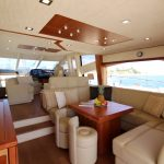 Bluemarine Charter Sunseeker 60 Salon